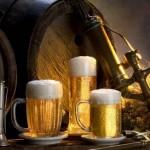 Древнейший напиток - пиво