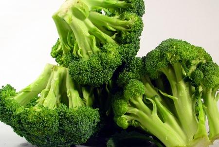 Брокколи самый полезный овощ