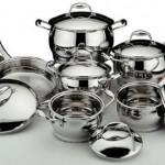 Качественная посуда для кухни