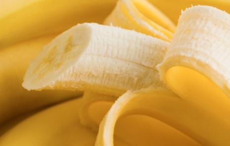 Лакомство - бананы