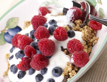 Мюсли - идеальный завтрак