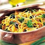 Итальянская паста домашний рецепт