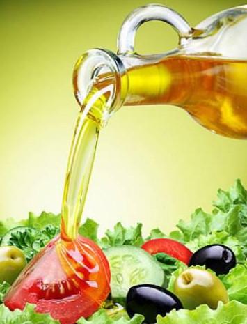 Оливковое масло полезно для здоровья