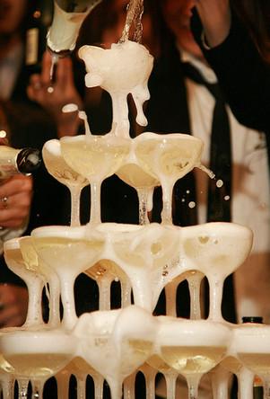 Любимое шампанское