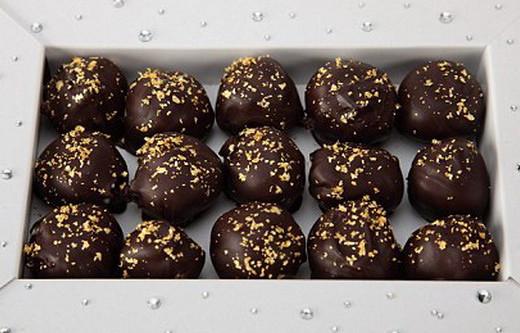 дорогущий шоколад