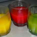 Сокотерапия при болезнях и стрессе