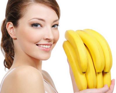 Банановая диета и маски - вкусно и полезно!