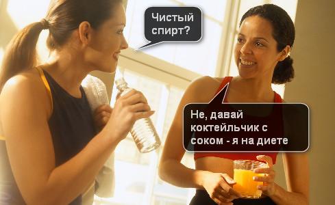 онлайн диетолог рб