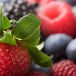 Сохранить мозг активным и молодым помогут ягоды