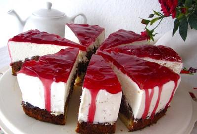 Вкусный десерт своими руками