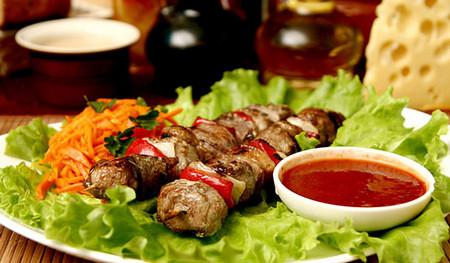 Готовим из мяса