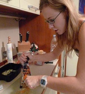 Научиться готовить не сложно