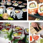 Готовим японские блюда