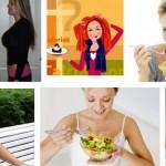 Диета для похудения и оздоровления