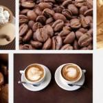 Вкусный кофе в хорошей компании