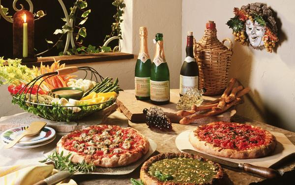 заказать пиццу в Cамаре
