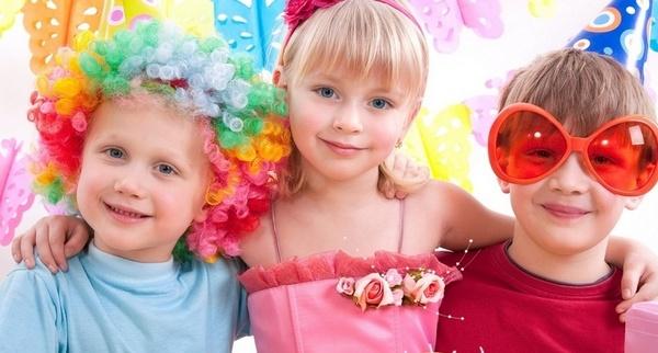 Конкурсы ребенку на пять лет