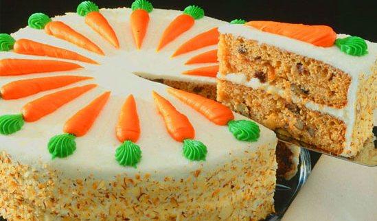 быстрый рецепт пирога или торта