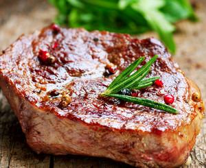 Барбекю мясное