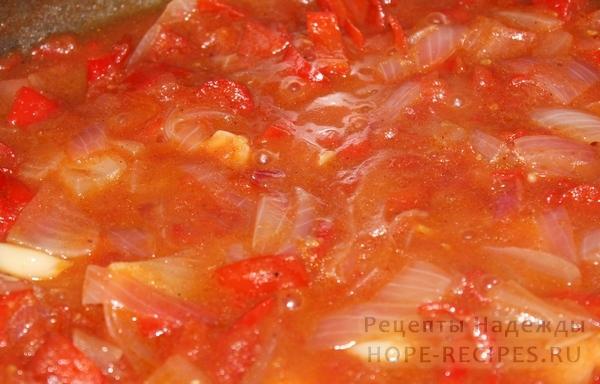 Вкусный чили соус для Том Яма и других блюд