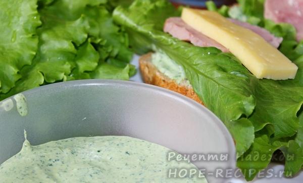 Вкусный творожный сыр для бутербродов за 10 минут!