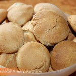 Рецепт простого печенья из овсяной муки