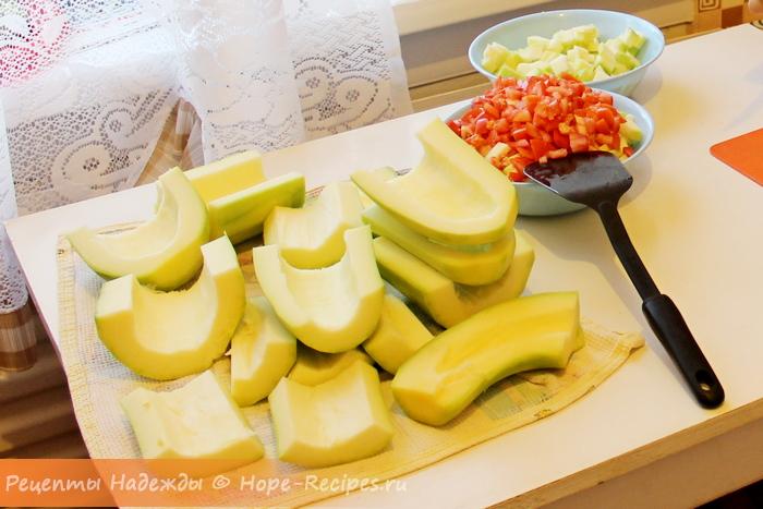 Готовим вкусную домашнюю кабачковую икру на зиму